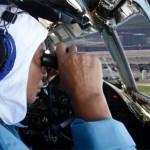 Las avutardas del aeropuerto desmienten que un avión desaparecido aterrizara en Ciudad Real
