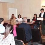 Daimiel: Grupo Azuer, una nueva empresa en el ámbito de la Dependencia