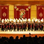 """El Ayuntamiento de Ciudad Real """"desahucia"""" de la calle a la banda musical Nuestra Señora del Prado, que clama por ensayar al aire libre"""