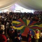 Bolaños: Concursos de disfraces infantiles y baile en la carpa son la antesala del desfile de carrozas