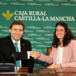 Caja Rural Castilla-La Mancha abre una nueva agencia financiera en Castellar de Santiago