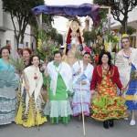 El mal tiempo no mermó las ganas de carnaval en Argamasilla de Alba