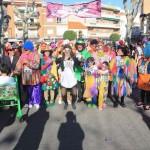 Miguelturra: 225 corredores participaron en la carrera de máscaras