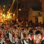 El XXXII Desfile de Comparsas y Carrozas de Bolaños repartió 9.500 euros en premios