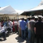 Puertollano: 16 casetas «revitalizarán» la Feria de Mayo