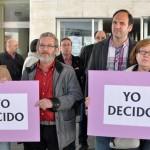 Día de la Mujer: CCOO exige que las trabajadoras despedidas por la Diputación continúen al frente del Centro de la Mujer