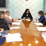 """Puertollano: El Consejo de la Mujer hace balance a las puertas de un día para reivindicar """"Ni un paso atrás"""""""
