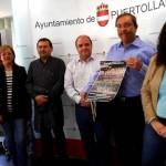 Puertollano: Primer concierto conjunto de la Coral Polifónica y la banda municipal con la zarzuela como protagonista