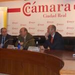 Ciudad Real: El Subdelegado del Gobierno inaugura las jornadas sobre la implantación del proyecto Cret@ en la provincia