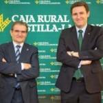 Caja Rural CLM cierra un ejercicio histórico en 2013