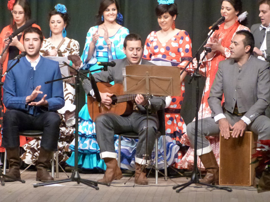 daimiel-coro-romero