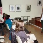 Las amas de casa de Daimiel organizan una charla para conocer soluciones contra la ansiedad