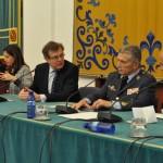 Ciudad Real acoge unas jornadas sobre «defensa nacional»: Romero afirma que las Fuerzas Armadas han sabido adaptarse a los tiempos modernos y abrirse a la sociedad
