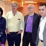Derecho de Ciudad Real celebra un debate sobre la crisis, la reforma laboral y la financiación a empresas