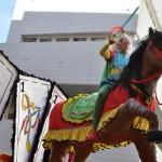 """El Carnaval ha quedado reducido a una """"comilona en la calle"""" y el desfile del Domingo de Piñata, según el PP"""