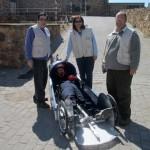 La Escuela de Almadén y el IES Mercurio competirán en la Shell Eco-marathon Valencia con un coche eléctrico