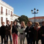 Cuatro empresarias de Villarta de San Juan cuentan sus experiencias en los actos del Día de la Mujer
