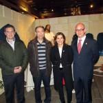 Campo de Criptana: Presentado públicamente el programa de Semana Santa e inaugurada la exposición de la Junta General de Cofradías