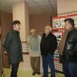 Argamasilla de Calatrava inaugura la exposición de bienes culturales de la provincia de Ciudad Real
