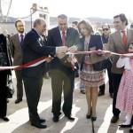 Inaugurada la Feria del Ganado de Almodóvar del Campo