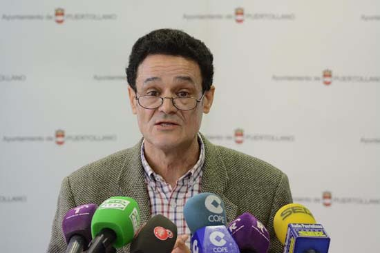 Florentino López Montero (Foto: Paris Félix Nieto)