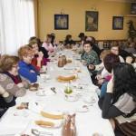 Argamasilla de Alba: Flores para conmemorar el Día Internacional de la Mujer