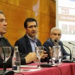 Ciudad Real: El PSOE presenta un estudio «interno» en el que Rosa Romero «suspende» en honestidad y honradez