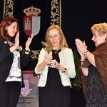 El Ayuntamiento de Ciudad Real homenajea a la doctora Julia Vaamonde para conmemorar el Día de la Mujer