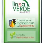 El Ayuntamiento de Herencia implanta un nuevo servicio de consultas medioambientales y comunicación de incidencias sobre el equipamiento urbano
