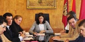 Junta Local de Gobierno de Ciudad Real