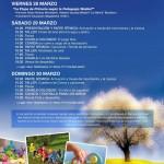 Ciudad Real: II Jornadas pedagógicas Waldorf organizadas por Madreselva en colaboración con la UCLM y el Ayuntamiento
