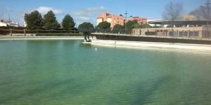 Lago del Pilar (Archivo)