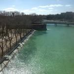 El cambio del sistema de riego del Parque del Pilar costará 42.250 euros
