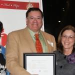 Manzanares: La Asociación Americana del Corazón (AHA) premia la labor investigadora del Dr. Julián Gómez-Cambronero