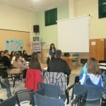 Manzanares: Quince jóvenes comienzan un curso de Psicología práctica