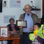 El PSOE de Almadén concede el 'Premio Pilar Marchante' a título póstumo a Pilar Caballero González