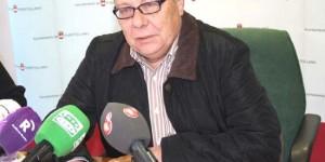Manuel Martín Grande