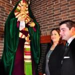 Ciudad Real: La Hermandad de la Virgen de la Esperanza recibe la medalla de la Corporación por su 60 aniversario