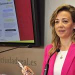 Ciudad Real: Merino sostiene que el presidente de la Diputación «ha sido el único hombre en toda España que ha cerrado un centro de la mujer»