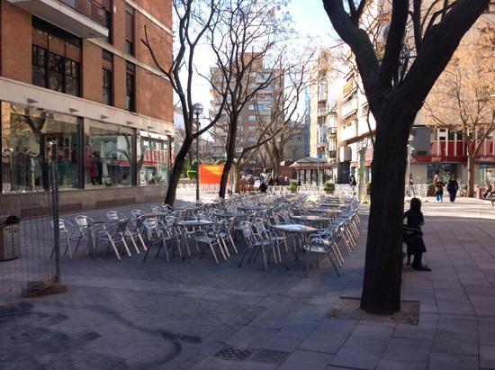 mesas-plaza-cervantes