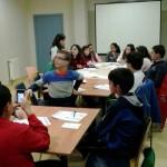 Continúan las actividades del proyecto de prevención del absentismo escolar desde los Servicios Sociales de Miguelturra