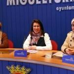 Miguelturra celebrará el Día de la Mujer bajo el lema «Ni más ni menos»