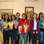 Más de 400 personas participaron en las actividades del Centro de la Mujer de Bolaños
