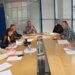 Los panaderos estudian la certificación de la IGP Pan de Cruz de Ciudad Real