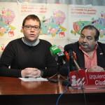 IU arranca del Pleno del Ayuntamiento de Miguelturra el rechazo a la dación en pago del edificio de la CEOE y la puesta en marcha de una comisión de seguimiento