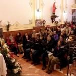 Almodóvar del Campo sigue acogiendo peregrinaciones
