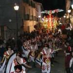 """Domingo de Piñata en Miguelturra: """"El Burleta"""" de Campo de Criptana se alza con el premio especial de carrozas"""