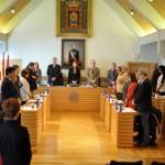 Ciudad Real: Martín asegura que el equipo de gobierno trabaja en «silencio» en San Martín de Porres y que acciones como la de IU generan un efecto llamada
