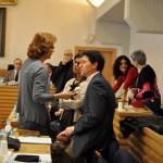 Vídeo: Pleno ordinario del mes de febrero en el Ayuntamiento de Ciudad Real