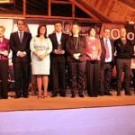 La Cooperativa El Progreso entrega sus Premios Vinos Ojos del Guadiana en una gran noche del vino nacional
